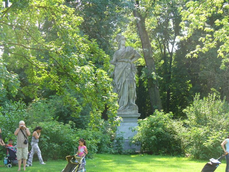 Preußenpark Berlin preußenpark berlin de