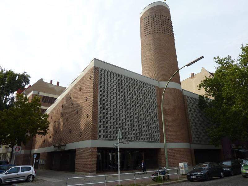 Syrisch Orthodoxe Kirche Mor Afrem e.V. - Berlin.de