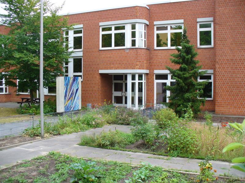 Sonderschule Berlin