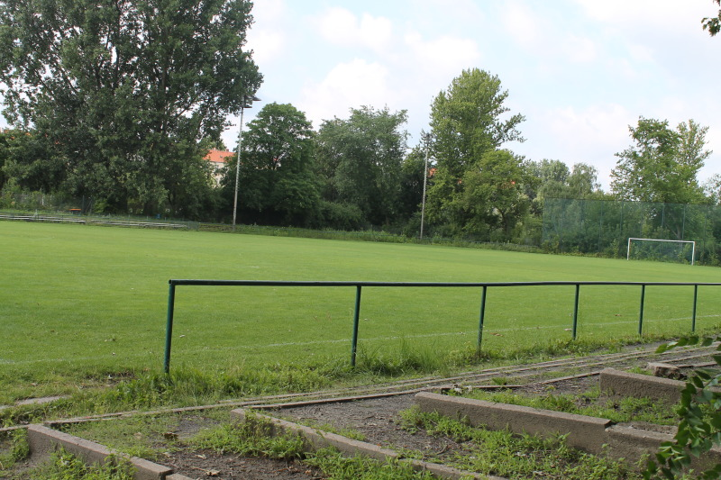 Berlin Stadion Plätze