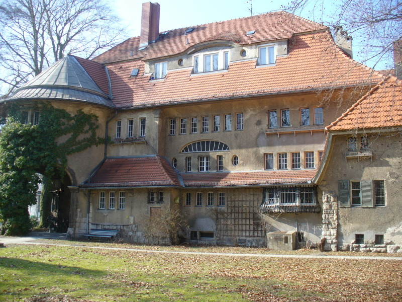 Villa Berlin villa erxleben berlin de