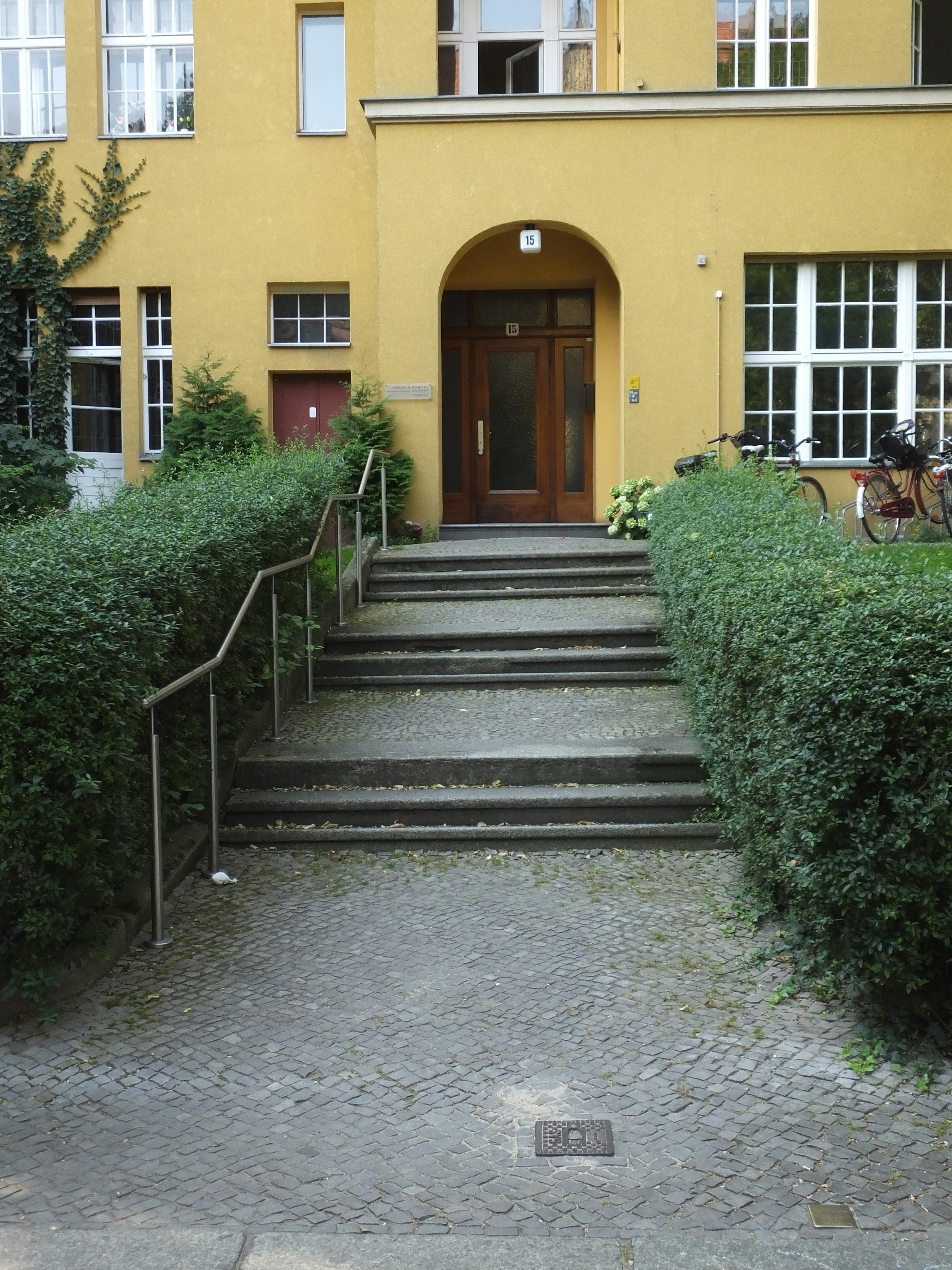 Landauer Berlin