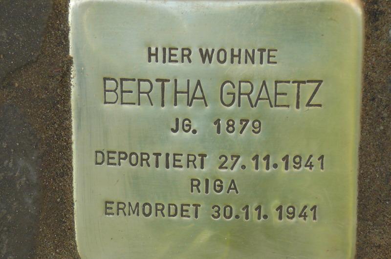 bayrische str