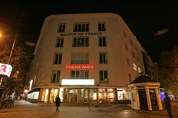 Cinema Paris Berlin