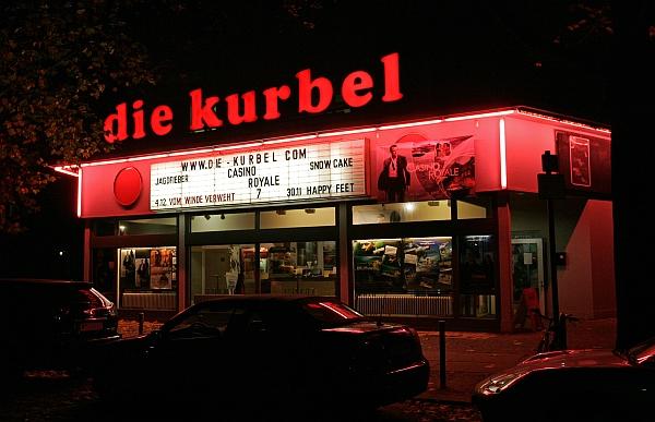 Kurbel Karlsruhe Kinoprogramm