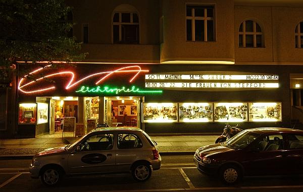Eva Kino Berlin Programm