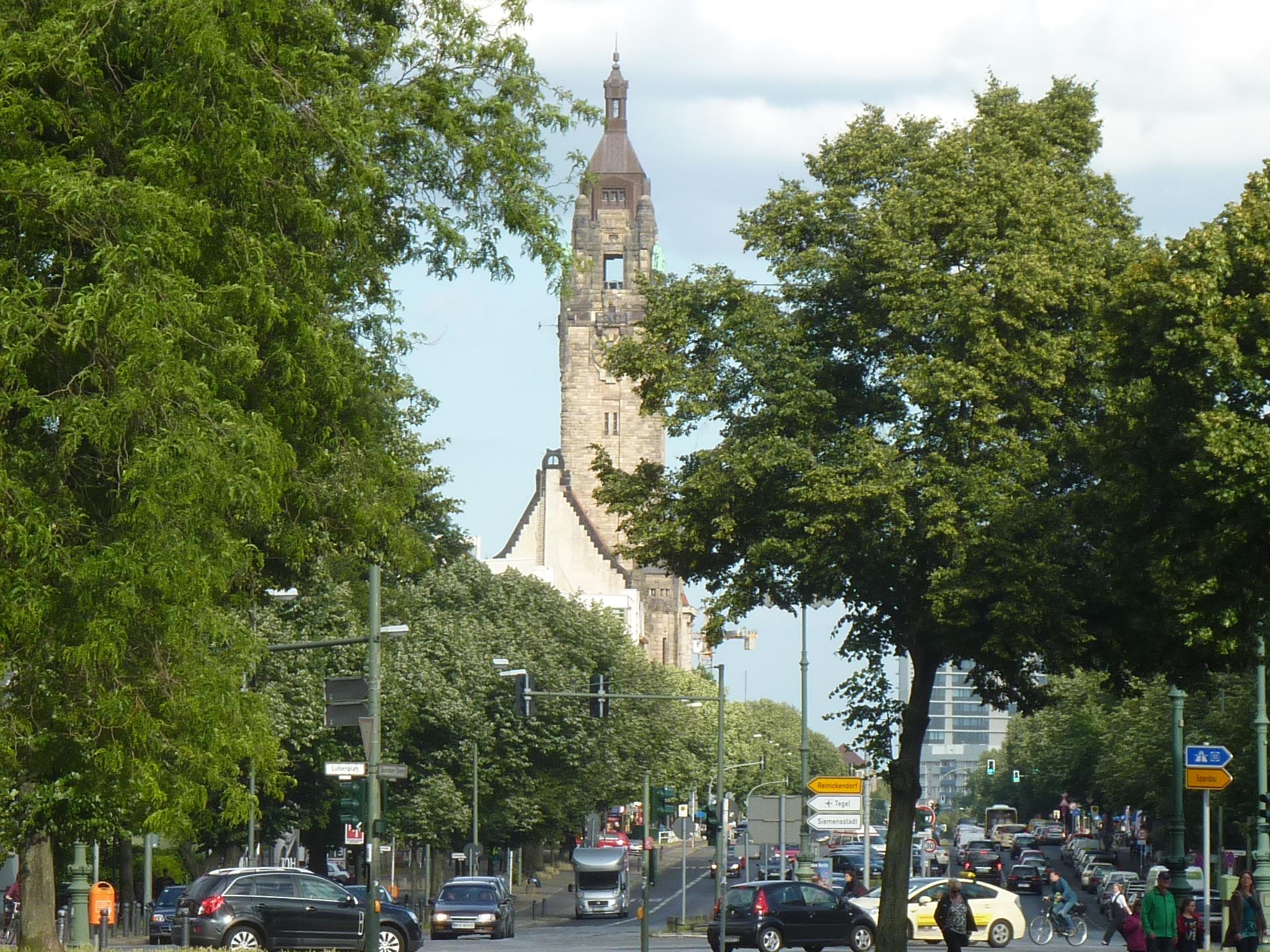 Charlottenburg Corona
