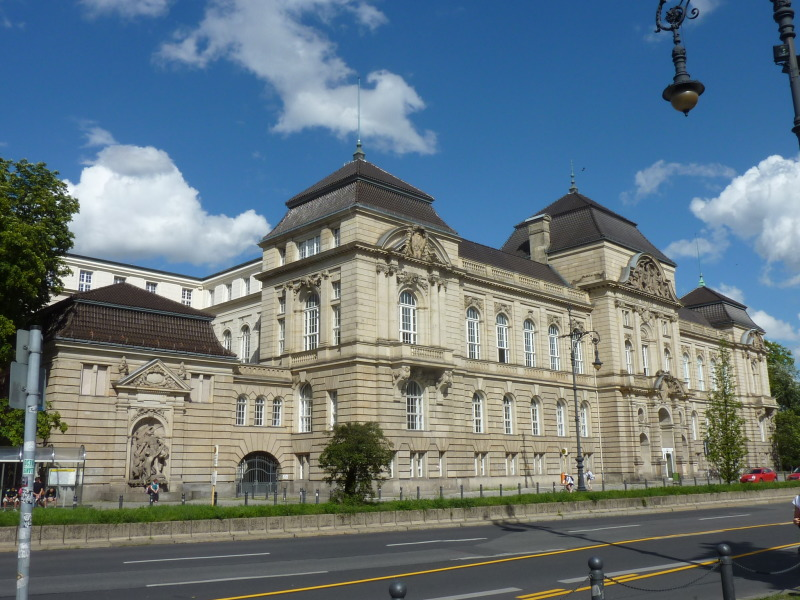 Kunst Universität Berlin
