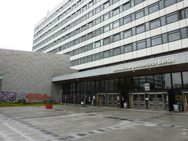 Technische Universität Berlin Berlin