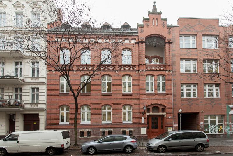 robert koch schule berlin