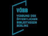 Logo Verbund Öffentlicher Bibliotheken Berlin VÖBB