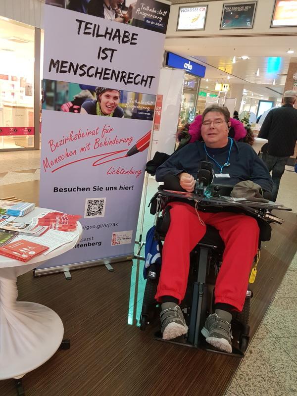 Partnervermittlung fur behinderte menschen berlin