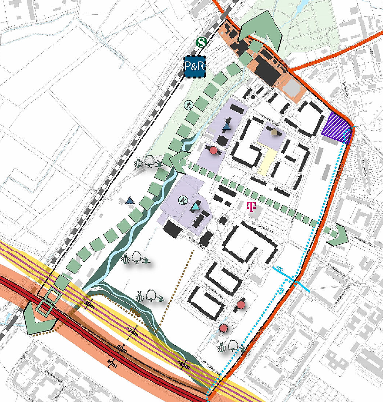 Rahmenplan Berlin