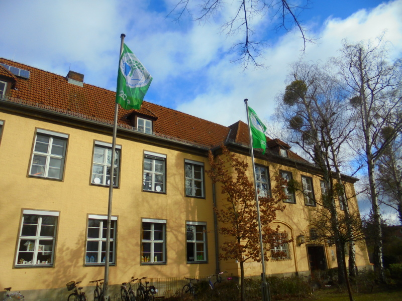 Mühlenau Grundschule Berlin