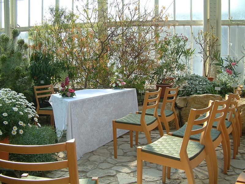 standort botanischer garten. Black Bedroom Furniture Sets. Home Design Ideas