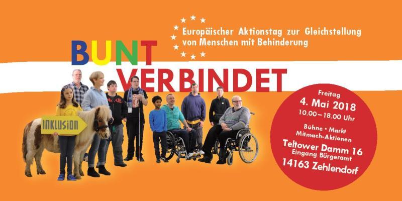 Partnervermittlung für menschen mit behinderung berlin