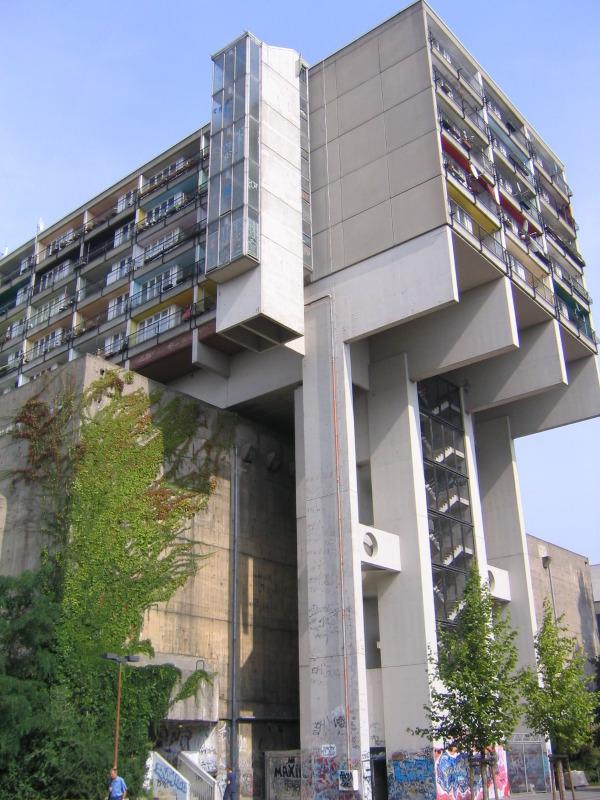 Pallasstraße