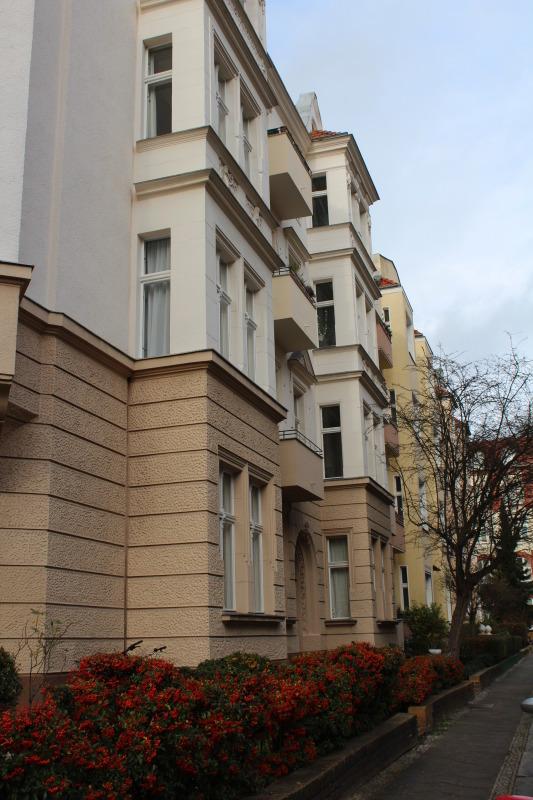 Ortsteil Friedenau Berlin De
