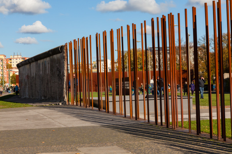 berlin wall memorial on bernauer strasse. Black Bedroom Furniture Sets. Home Design Ideas