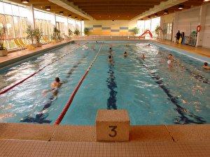 Hallenb der for Finckensteinallee schwimmbad