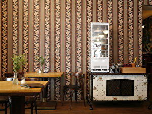 Kurhaus Korsakow · Deutsches Restaurant