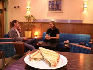 Xara Cafe Lounge Berlin