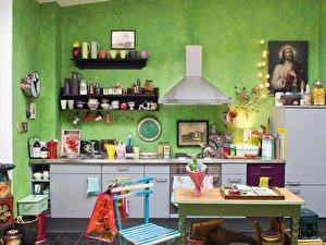 esspl tze f r kleine wohnungen neue ideen bei wenig platz. Black Bedroom Furniture Sets. Home Design Ideas