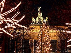 Weihnachten 2019 Berlin.Weihnachtsaktionen In Den Berliner Einkaufscentern Berlin De