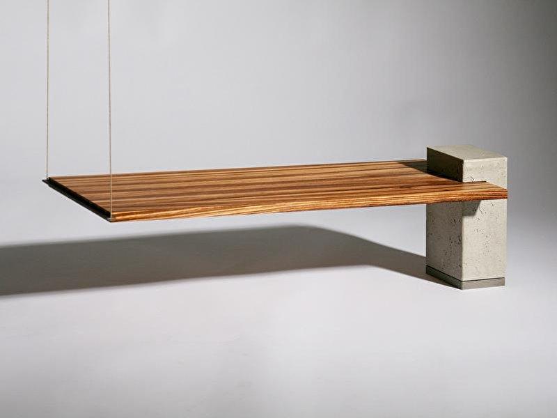 m bel aus beton die felsenfeste alternative. Black Bedroom Furniture Sets. Home Design Ideas