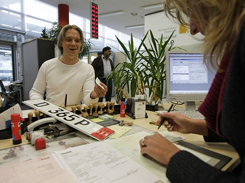 Verwaltungsfachangestellter Ausbildung Berlin