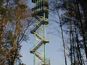 Müritz-Nationalpark Weg – Berlin de
