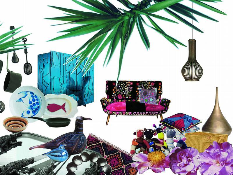 wohntrends 2011 retro rauh oder kuschelig bunt. Black Bedroom Furniture Sets. Home Design Ideas