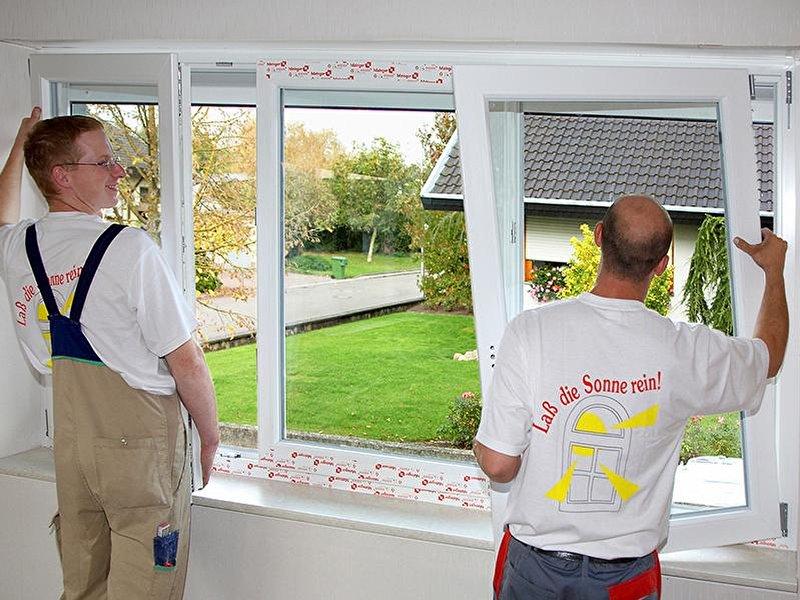 Fenster sanieren dreifachverglasung spart energie - Kastenfenster sanieren berlin ...