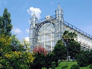 Botanischer Garten Berlinde