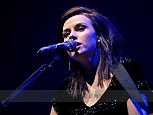 Amy Macdonald @ O2 World
