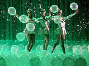 "Staatsballett Berlin ""OZ - The Wonderful Wizard"""