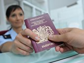 Visa and Entry Requirements for Germany: Passport