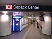 Hauptbahnhof Köln Schließfächer