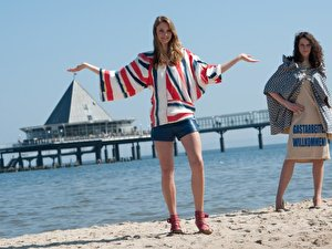 Usedom Heringsdorf: Baltic Fashion 2011