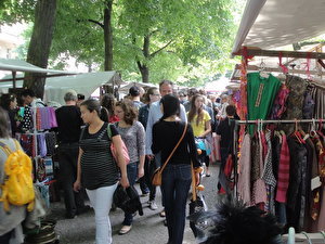 Flea Markets in Berlin