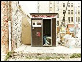 Fotoautomaten in Berlin