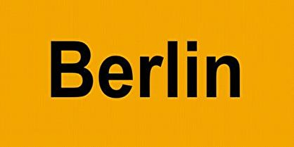 Berlin tourist information