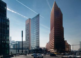 Potsdamer Platz - The Platz to be
