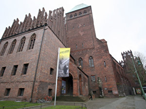 Museumsführer: Heimat & Stadtgeschichte – Berlin de