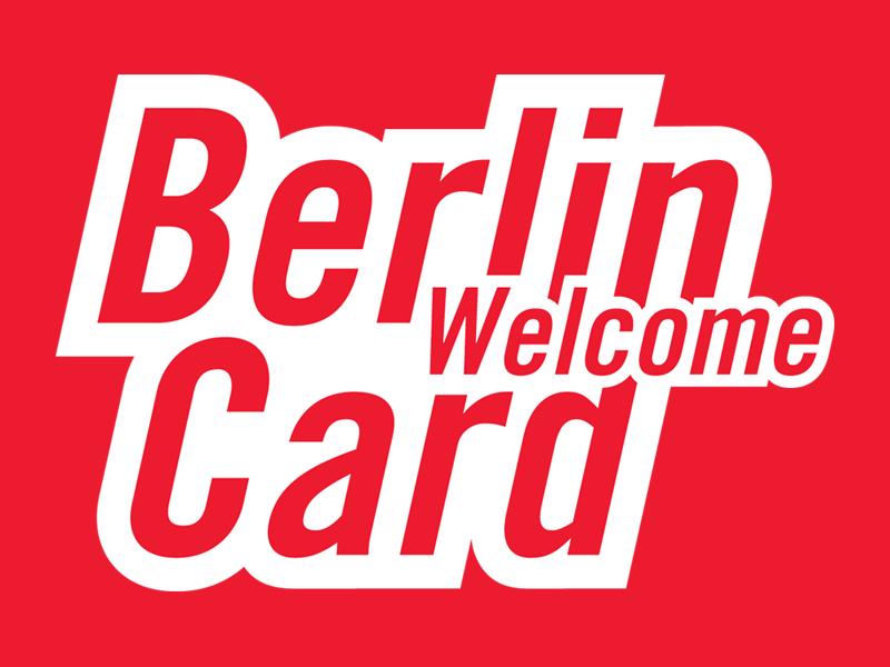Karta Berlin Bvg.Berlin Welcomecard Berlin De