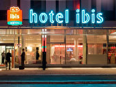 Ibis-Hotels in Berlin