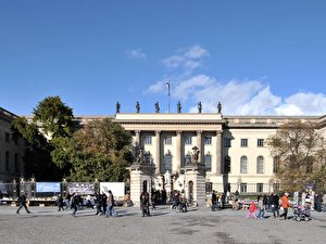 Humboldt-Universität Berlin