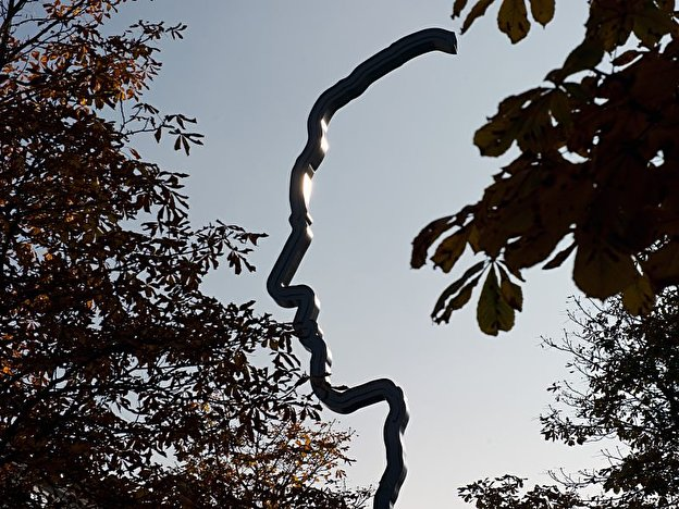 Denkmal für Georg Elser in Berlin