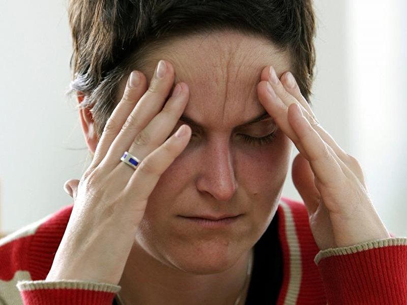 Nebenhöhlenentzündung: Sinusitis macht Schnupfen zum