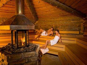sauna oder dampfbad was wirkt besser. Black Bedroom Furniture Sets. Home Design Ideas